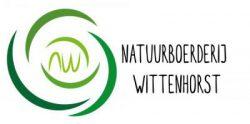 Natuurboerderij Wittenhorst logo